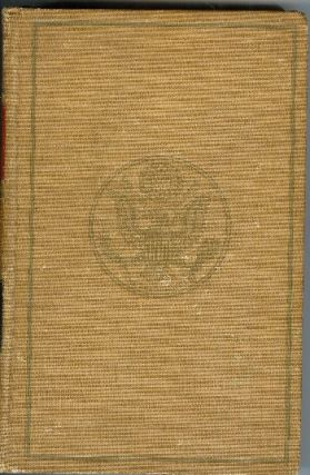 A Compilation of the Messages and Papers of the Presidents, Volume XV (6536-7012). Joint Committee on Printing of the House, the Senate.